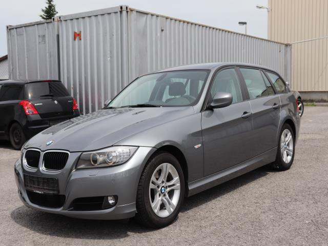 BMW 320dA xDrive Touring